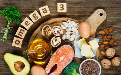 Omega-3 in der Krebsforschung – was ist gesichert?