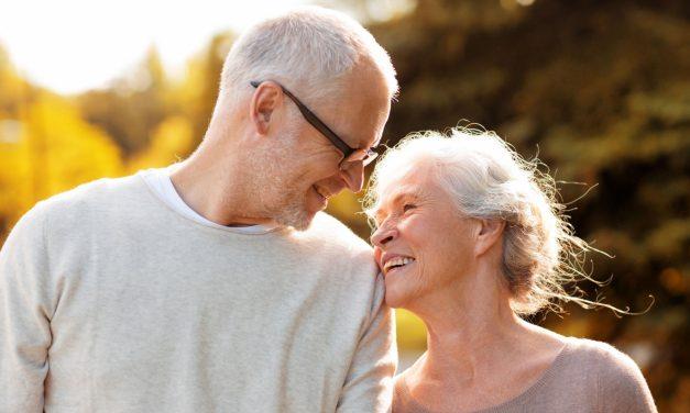 Demenz – unabwendbares Schicksal oder grosse Herausforderung?