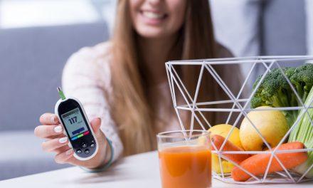Podcast: Nahrungsergänzungsmittel für Diabetiker Typ 2