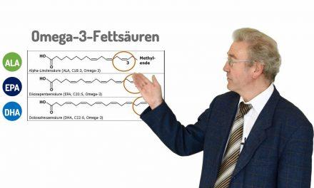 Wo kommen Omega-3-Fettsäuren vor?