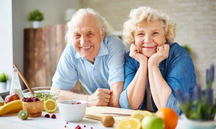 Demenz und Nährstoffe