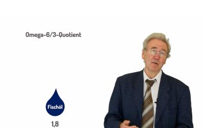 Welche Omega-3-Fettsäuren benötigen wir?