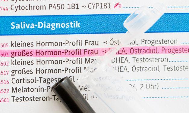 Hormone – Hormonmangel erkennen und gegensteuern