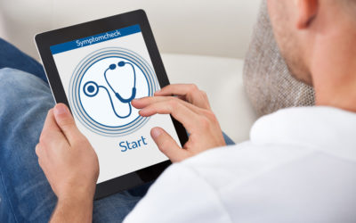 Der Symptomchecker-Checker – Diagnoseportale im Test