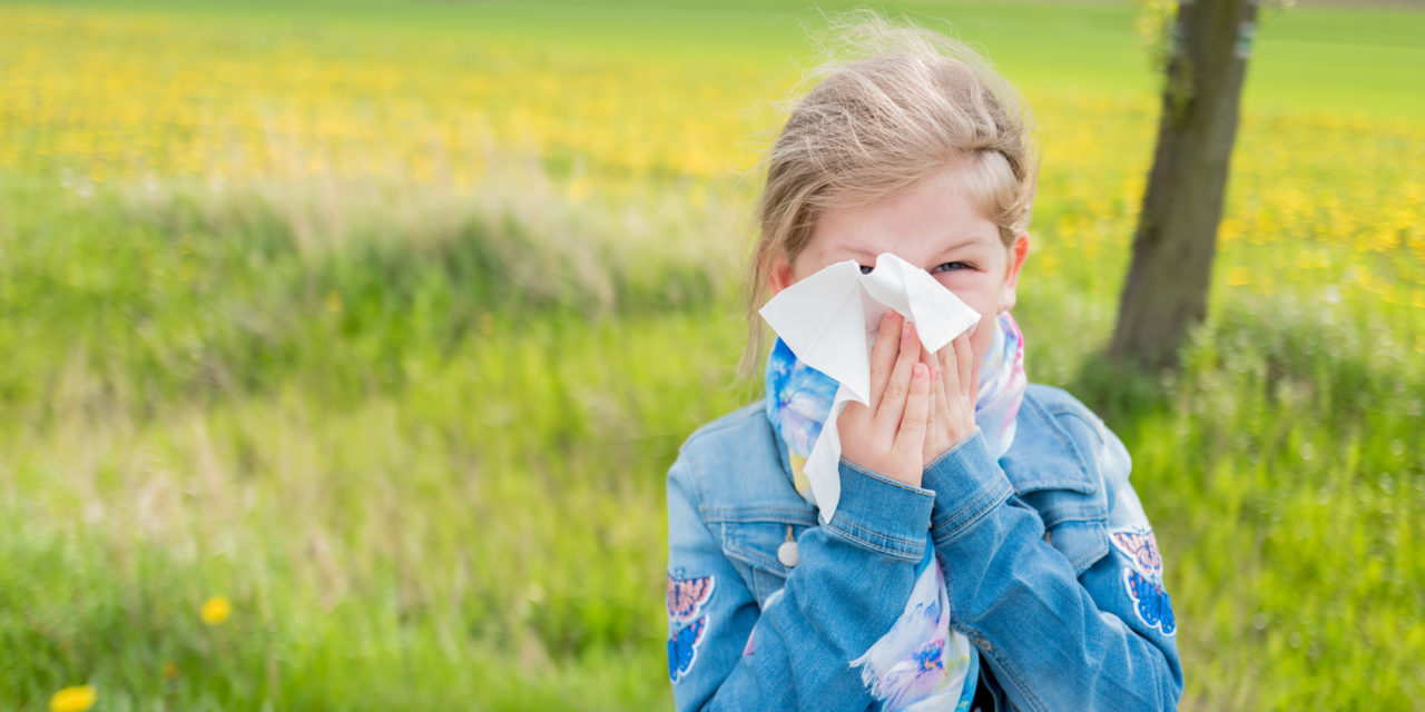 Allergien und Omega-3