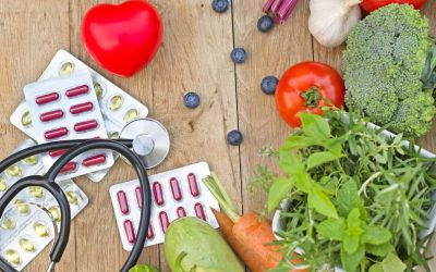 Was bedeutet eigentlich Therapie mit Nährstoffen?