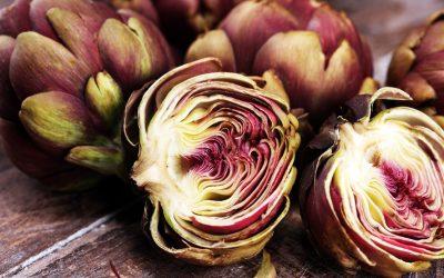 Erhöhtem Cholesterin mit Pflanzenstoffen entgegenwirken