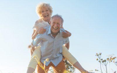 Kann die Lebenserwartung durch Q10 und Selen beeinflusst werden?