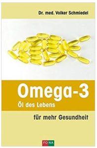 Buch: Omega-3 Öl des Lebens