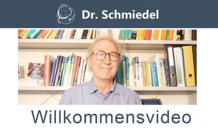 Herzlich Willkommen bei Dr. Schmiedel