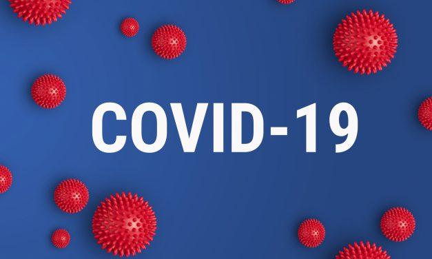 Corona-Virus – wir kommen nicht dran vorbei