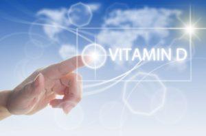 ms vitamin d