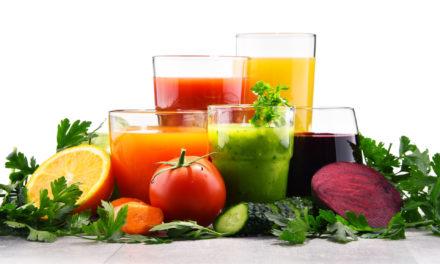 Nährstoffe – Power für das Immunsystem