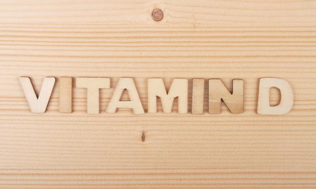 Dringender Appell zu Vitamin D