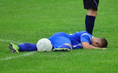 Warum sterben Sportler?